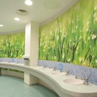 Retail Washroom 2