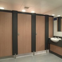 Retail Washroom 3